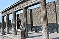 Pompeya. Templo de Apolo. 04.JPG