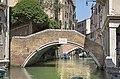 Ponte Widmann in Rio di Ca'Widmann - Venice.jpg