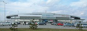 Image illustrative de l'article Aéroport Henryk-Wieniawski de Poznań