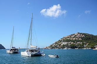 Andratx - Image: Port d'Andratx pjt
