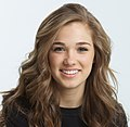 Portrait Photograph of Haley Lu Richardson (cropped).jpg