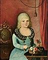 Portrait eines Mädchens 1786.jpg
