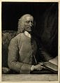 Portrait of John Fothergill (1712 – 1780), English physician Wellcome V0001984.jpg