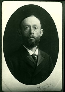 Nathaniel Lord Britton American botanist