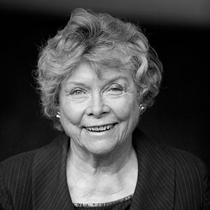 Norma Paulus - Image: Portrait of Norma J. Paulus