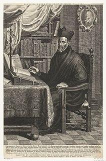Leonardus Lessius