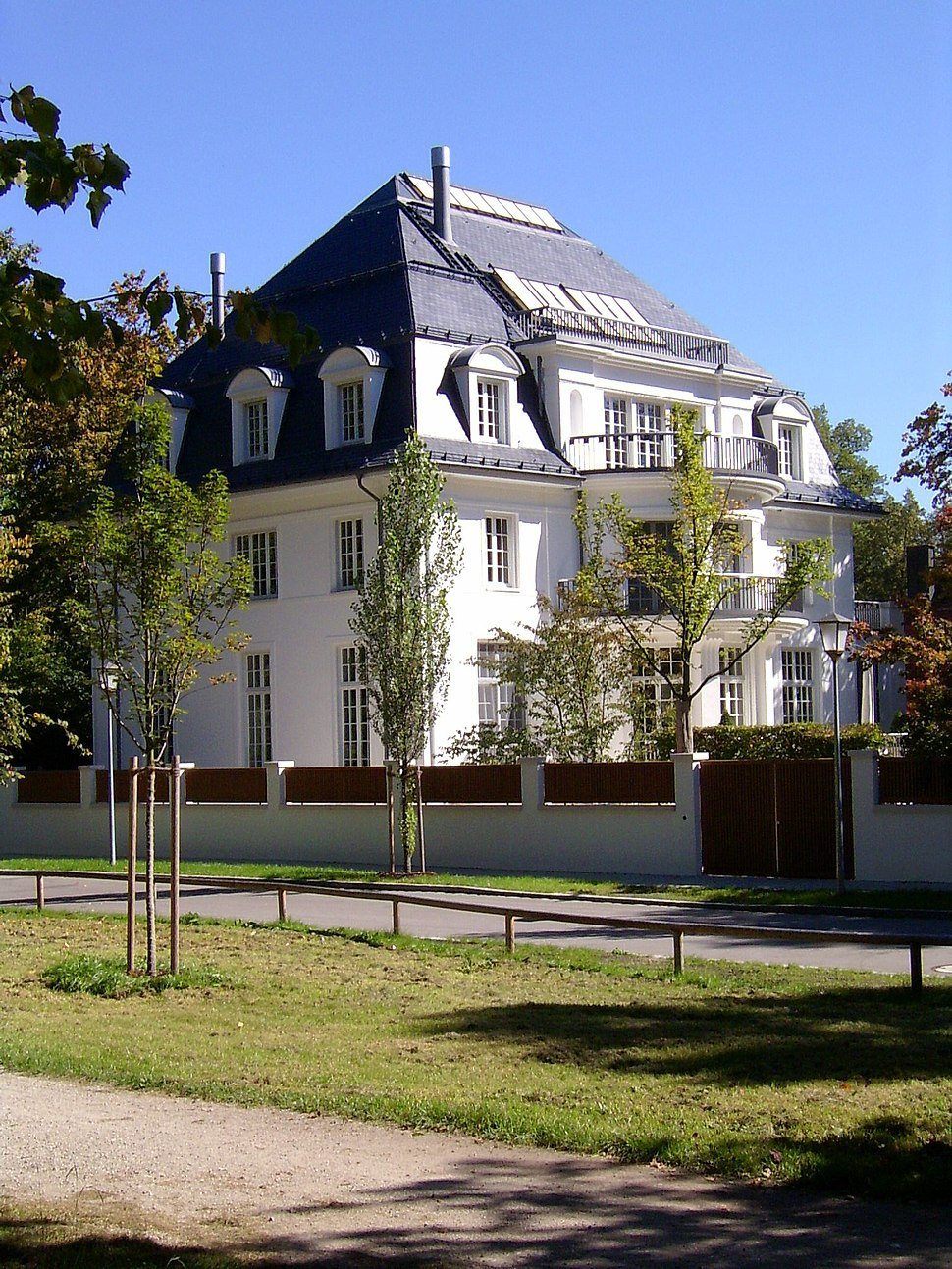 Poschingerstraße1 TM 2