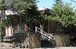 Post Office in Forest Knolls, California .jpg