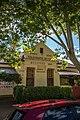 Post and Telegraph Office, 1880, Rylstone, NSW, Australia (portrait).jpg