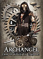 Poster style A for Archangel from the Winter's End Chronicles. 01.jpg