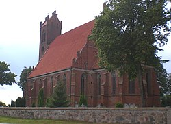 Postolin, kościół MB Szkaplerznej (02)brighter+straightened.jpg