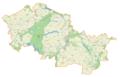 Powiat nowomiejski location map.png