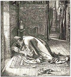 Prayer in the Hebrew Bible - Wikipedia