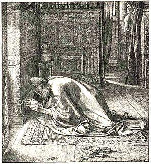 Prayer in the Hebrew Bible