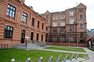 Praga - Praga Koneser Center