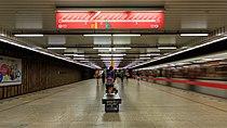 Prague 07-2016 Metro img2 LineC Vltavska.jpg