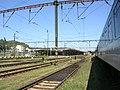 Praha-Smíchov, kolejiště od konce nástupiště 1A.jpg