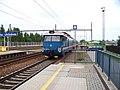 Praha-Uhříněves, vlak (02).jpg