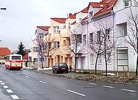 Praha Šeberov domky.jpg