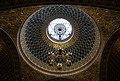 Praha Spanish Synagogue Dome 01.jpg