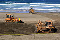 Preparation for a whale burial at Ocean Beach in San Francisco.jpg
