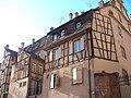 Presbytère protestant (11, 13, 15, 17, 19 Grand'Rue) (Colmar) (2).jpg