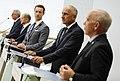 Pressekonferenz zum Treffen der deutschsprachigen Finanzminister am 25.8.2020 (50266020618).jpg