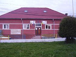 Primăria Comăna, județul Brașov.JPG
