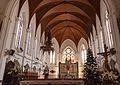 Primary Altair of San Thome Basilica, Chennai.jpg