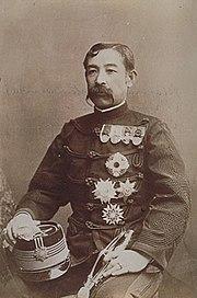 小松宫彰仁亲王