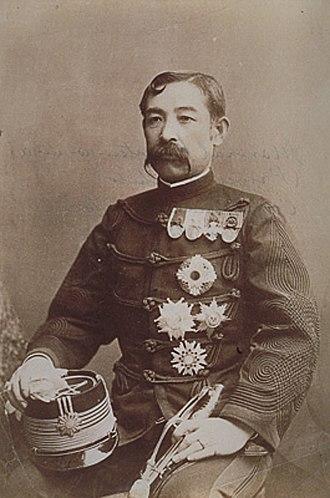 Prince Komatsu Akihito - Prince Komatsu Akihito