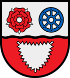Coat of arms of the municipality of Prisdorf
