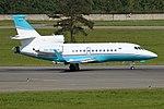 Private, RA-09609, Dassault Falcon 900LX (42688174280).jpg