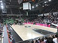 Pro A basket-ball - ASVEL-Cholet 2017-09-30 - 14.JPG