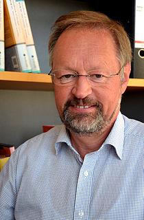 Klaus Hulek German mathematician