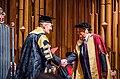 Professor Zhores Alferov honorary degree by City University London (8409381914).jpg