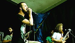 Fotografia di Protest the Hero