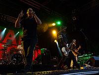 Provinssirock 20130614 - Bad Religion - 21.jpg