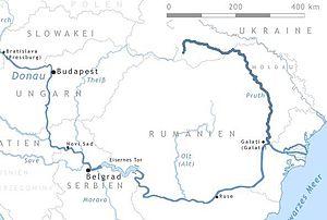 Prut - Image: Prut river