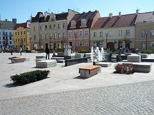 Psie Pole - Wrocław Psie Pole