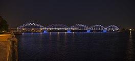 Puente del Ferrocarril, Riga, Letonia, 2012-08-07, DD 09.JPG