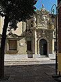 Puerta de la Reina. León.jpg