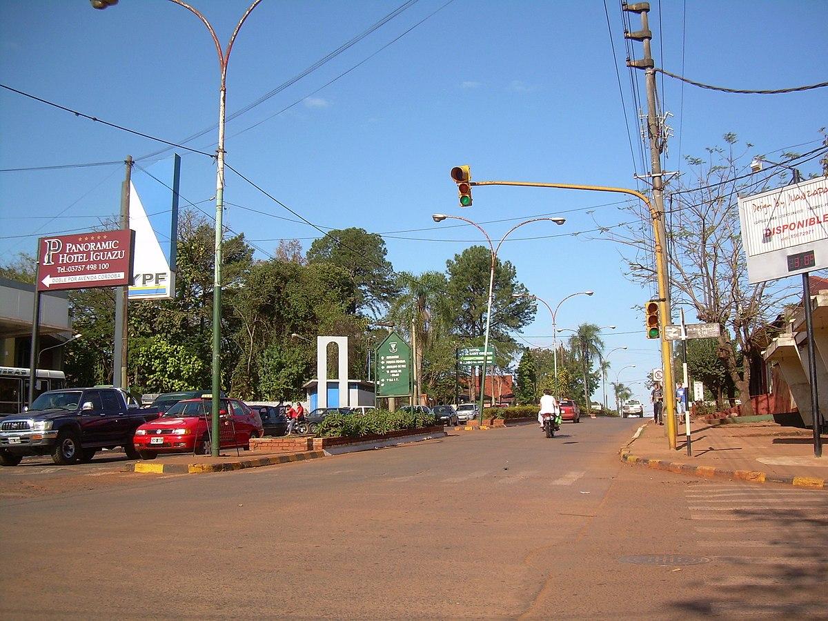 Intendente de la ciudad de limpioparaguay 10