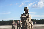 Q& A;, Sgt. Maj. Robinson back on the block 121018-M-UC900-019.jpg