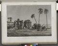 Qâou el-Kebyreh (Qau el-Kebir) (Antaeopolis). Vue du temple, prise du côté de l'ouest (NYPL b14212718-1268134).tiff