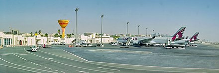 Doha International Airport QA-doha-flugh-aussen.jpg