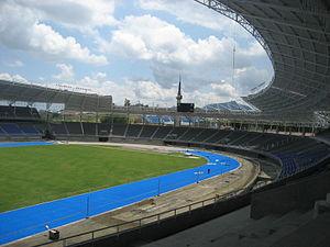Estadio Hernán Ramírez Villegas - Image: Q 079