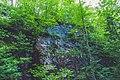 Quarry Wall - Banning State Park, Minnesota (35151038155).jpg