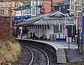 Queen's Park Railway Station, Glasgow, Scotland 07.jpg