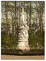 Queen Louise's Memorial, Berlin, Germany-LCCN2002713630.jpg